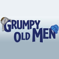 Grumpy Old Men: The Musical