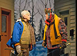 Grumpy Old Men: The Musical - Production Stills From The World Premiere
